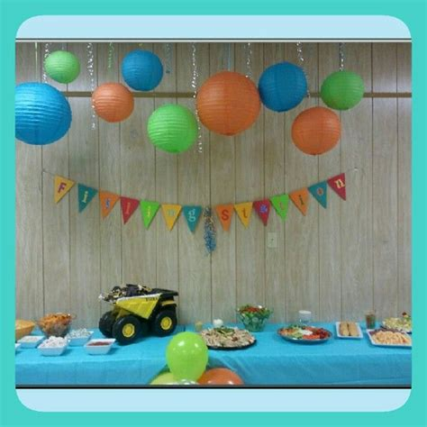 themed parties filling station 102 best images about baby shower boy on pinterest cars
