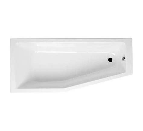 Space Bath vitra neon right handed space saver bath 170x75x50cm