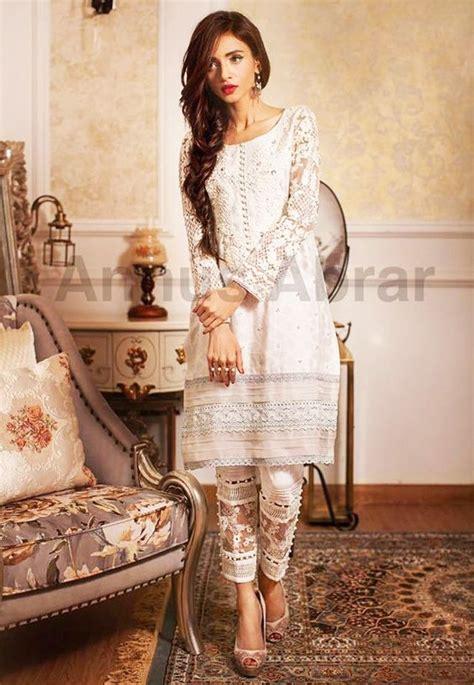 latest collection pakistani kurta designs  ladies