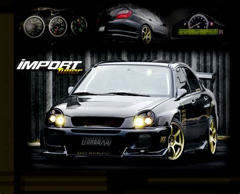 Best Import Tuner Cars by Tuner Car Wallpapers Best Wallpaper Hd