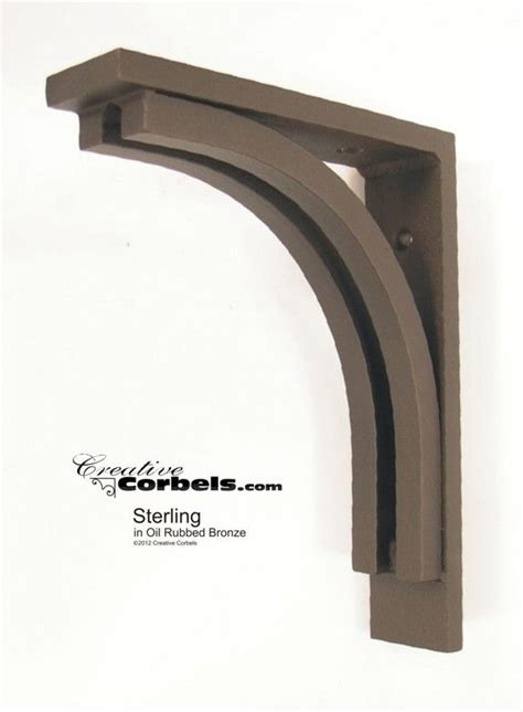 Corbels For Granite Support wrought iron corbel bracket support for granite countertop overhang mantel shelf ebay