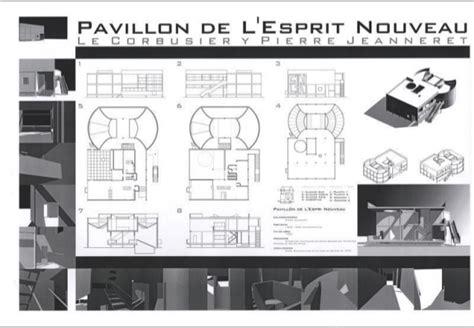 pavillon l esprit nouveau le corbusier