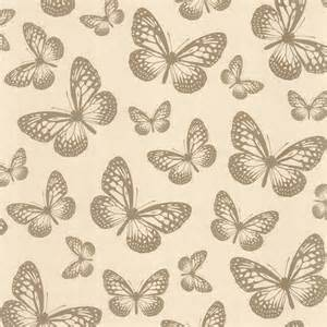 Wall Stickers Bird Cage i love wallpaper metallic butterfly designer feature