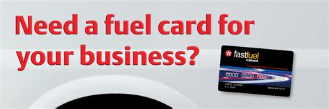 Texaco Business Fuel Card