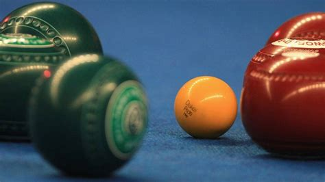 indoor bowls 2017 world indoor bowls chionships singles second and mixed pairs sport