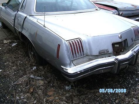 how to sell used cars 1975 pontiac grand prix parental controls sell used 1975 pontiac grand prix 32 000 original miles in maple heights ohio united states