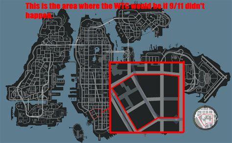 where center image wtc gta iv png gta wiki the grand theft auto