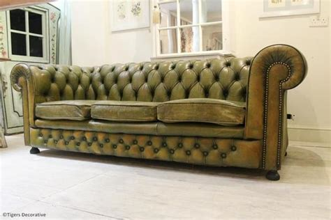 vintage chesterfield sofa history chesterfield furniture history