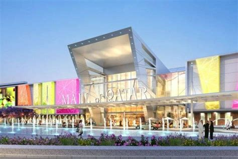 Barbel Carrefour oversized shopping centers the oasis mall