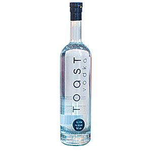 toast vodka focuses on high end packaging 2015 03 16