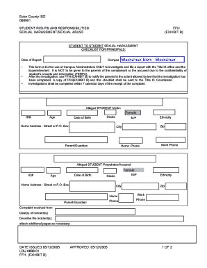 Fncjeb Fnl 3 Doc Fill Online Printable Fillable Blank Cease And Desist Template Com Title Ix Report Template