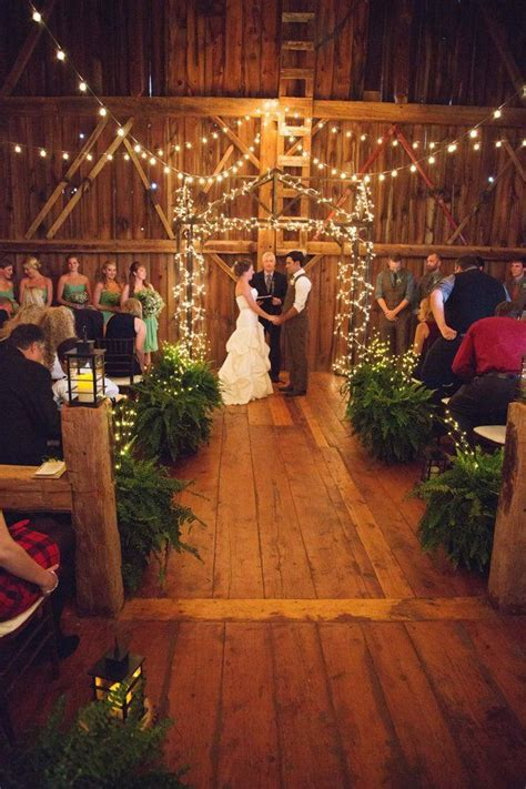 Rustic Barn Wedding In Canada   Wedding, Get the look and