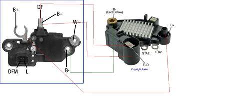 Regulator Power Suply Tv 14 21 alternator bosh seat 1 9 tdi regulator napięcia valeo renault megane 1 6
