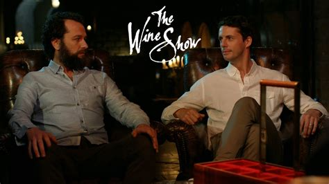 matthew rhys matthew goode wine show official episode 1 preview the wine show starring