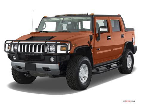 hummer h2 sut review 2009 hummer h2 sut prices reviews and pictures u s