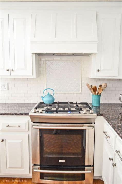 hood cabinet kitchen cabinets above stove custom diy storage range hood custom vent cover tutorial diy