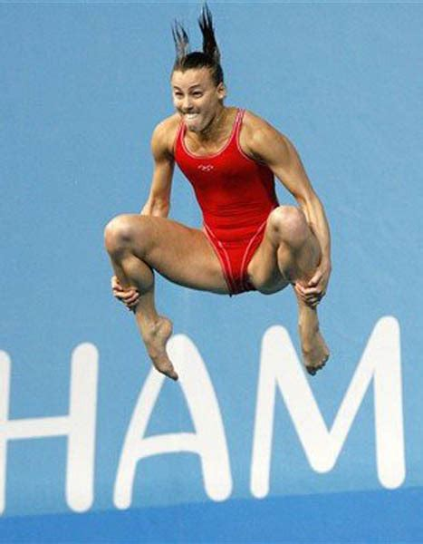 fotos super dotados 50 funniest sports faces in motion 171 twistedsifter