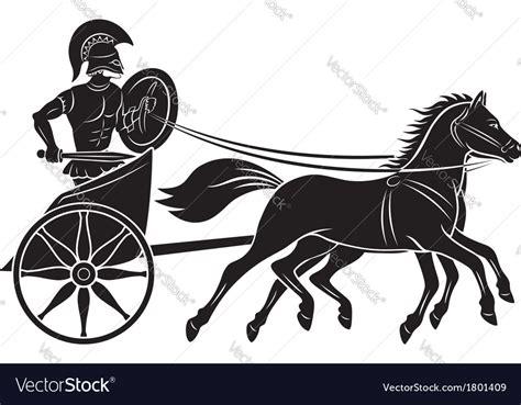 poseidon royalty free vector image vectorstock chariot royalty free vector image vectorstock