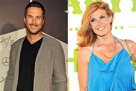 who are the actors that pay connie and jack on the oliver hudson joins the cast of nashville