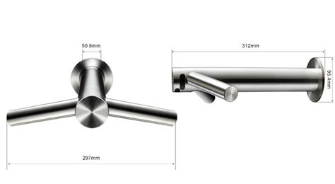 technical specifications dyson airblade tap ab09 ab10