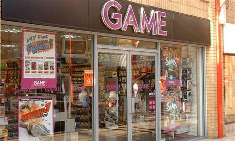Shop Gamis closing uk stores next gaming blognext