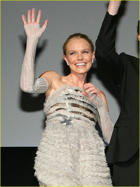Yay Or Nay Kate Bosworth In Twenty8twelve For David Letterman Show by Kate Bosworth S Arm Sleeves Yay Or Nay Photo 991451