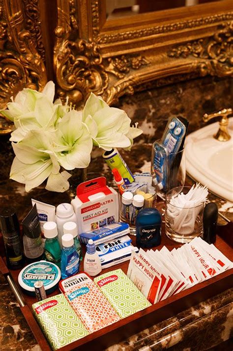 what to put in bathroom baskets for wedding wedding bathroom ideas arabia weddings
