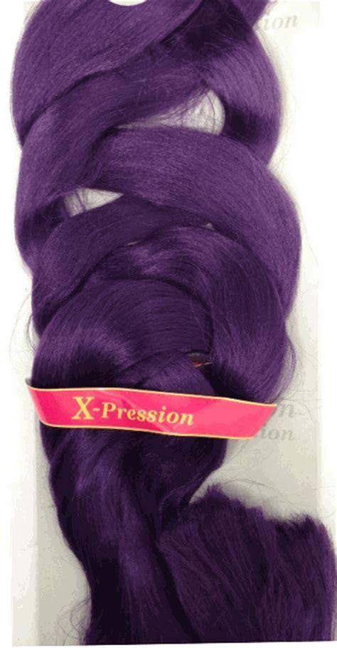 bijoux weave brand bijoux synthetic braiding hair x pression braid 84 inch