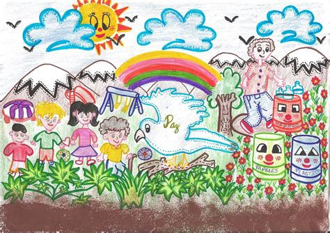 Drawing 7 Year by Drawing For 7 Year Olds At Getdrawings Free For