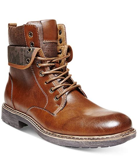 macys mens polo boots steve madden s nesbit boots all s shoes