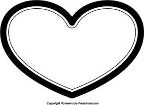 Best heart clipart black and white 1357 clipartion com