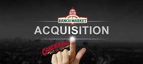 cardenas market phoenix cardenas markets acquires los altos ranch market deli