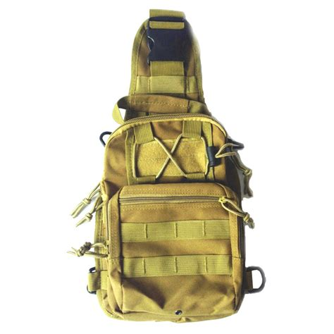 Tas Tracker Backpack For Biker Tas Selempang Outdoor Tactical Duffel Backpack