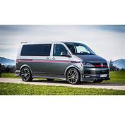 2016 VW T6 ABT Spesial 120th Anniversary Edition  YouTube