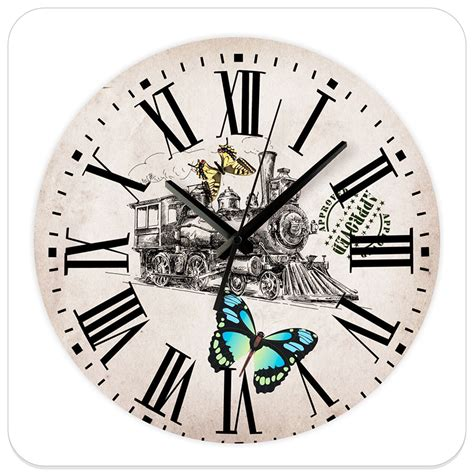 cool wall clock promotion online shopping for promotional unique wall clock designs promotion shop for promotional