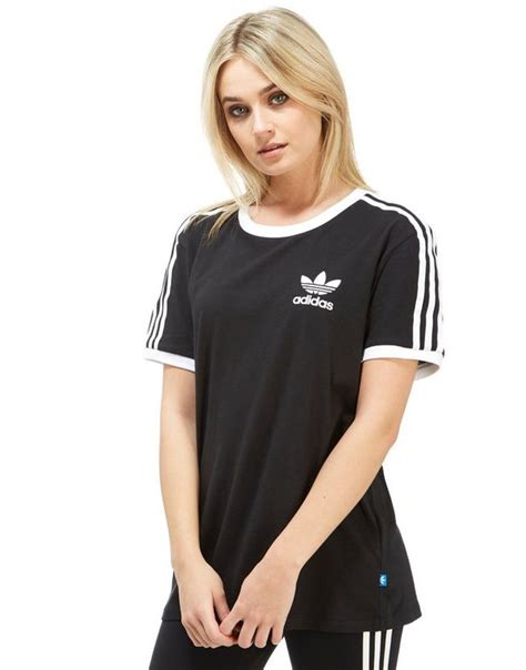 Tshirt Topi Trucker Adidas Black adidas t shirt jd l d c co uk