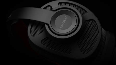 Koss Kph30i New koss gaming headphones