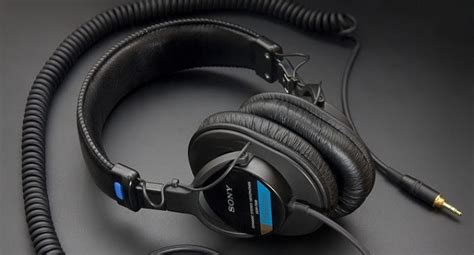 Headphone Sony Mdr 7506 review sony mdr 7506 headphones