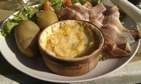 fondue au mont d or monmenu fr