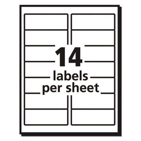 avery templates 5162 avery 5262 labels