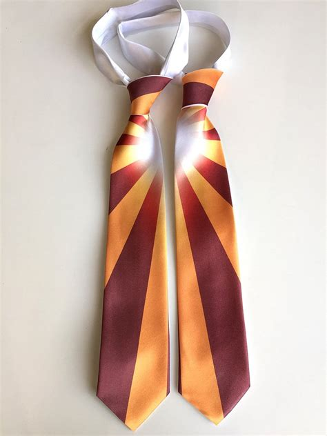 back to the future neckties marty mcfly s tie
