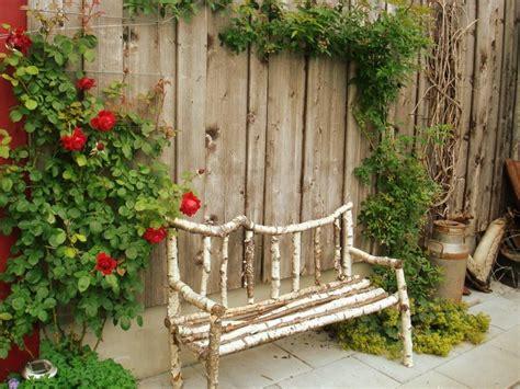 Metall Deko Garten Selber Machen by Metall Deko Selber Machen Gartendeko Aus Metall Selber