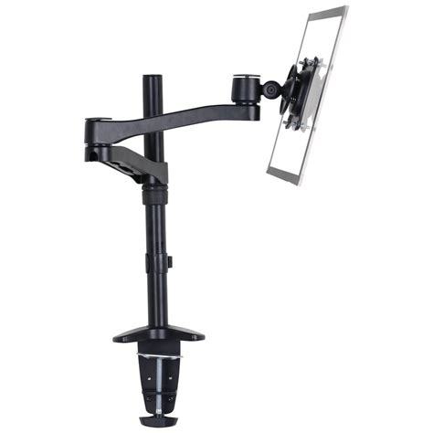 swivel lcd monitor desk mount bracket in tv mount from