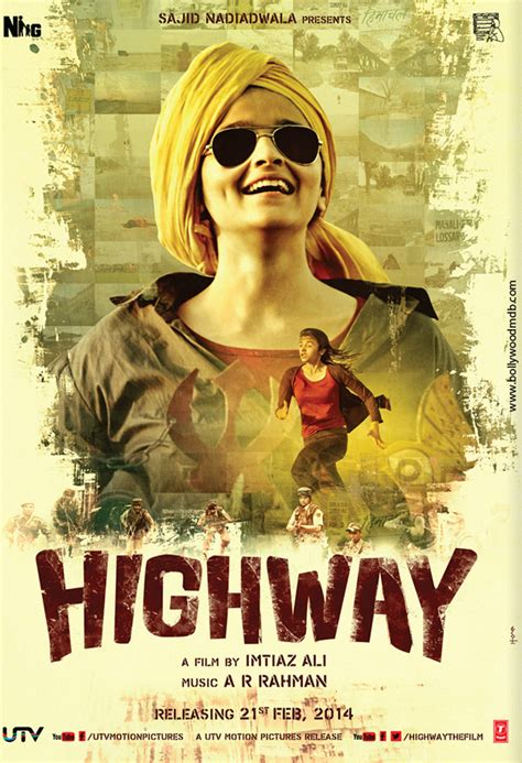 biography of movie highway birthday special top 7 movies by imtiaz ali pinkvilla