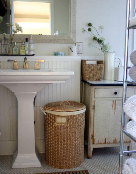 wicker baskets  versatile  great  storage