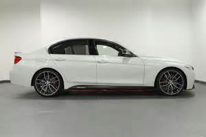 fully kitted out bmw 335i m performance from abu dhabi