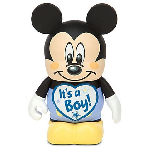 Disney Vinyl Figure Mickey Mouse Gift Idea 40 best disney baby shower images on disney baby showers baby showers and baby
