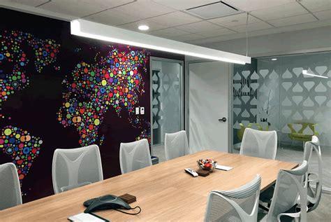 commercial interior design dc we print install