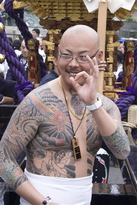 yakuza tattoo festival 167 best images about japanese yakuza on pinterest