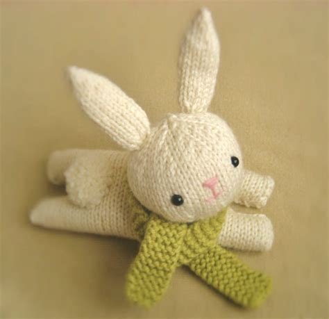 etsy rabbit pattern amigurumi knit bunny pattern digital download
